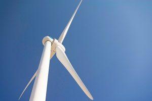 Inspekcja łopat turbin wiatrowych